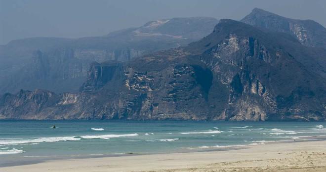 Tour dell\'Oman - 7 notti ~ Kestrel Viaggi